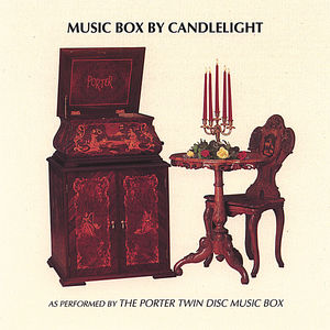 Music Box By Candlelight
