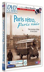 DVD Guides-Paris Retro Paris Roule [Import]