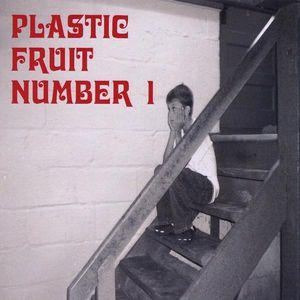 Plastic Fruit Number 1
