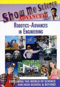 Robotics: Advances in Engineering