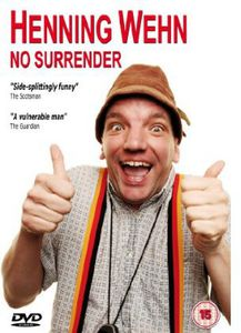 No Surrender [Import]