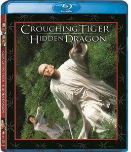 Crouching Tiger, Hidden Dragon (15th Anniversary Edition) [Import]