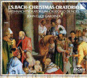 Xmas Oratorio
