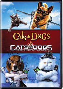 Cats and Dogs 1&2