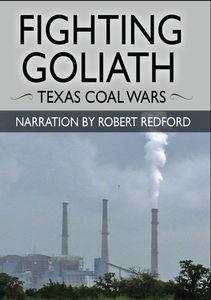 Fighting Goliath: Texas Coal Wars