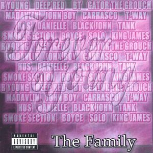 Forever Young Presents the Family /  Various