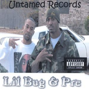 Lil Bug & Pre