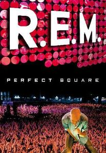 Perfect Square-Live in Allemagne [Import]