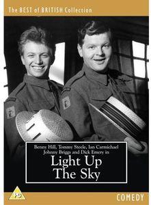Light Up the Sky [Import]