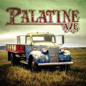 Palatine Ave