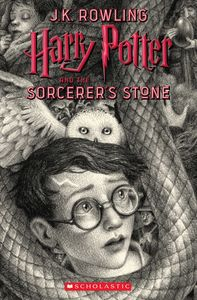 HARRY POTTER AND THE SORCERERS STONE 20TH