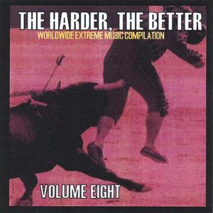 Harder the Better 8 /  Various