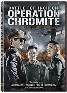 Battle For Incheon: Operation Chromite
