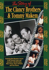 The Story of the Clancy Brothers