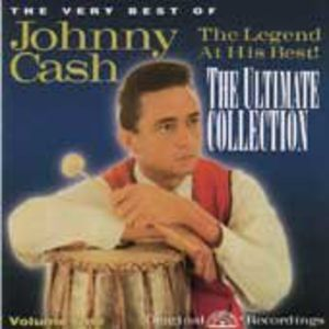 Very Best of Johnny Cash-The Ultimate Colle 1