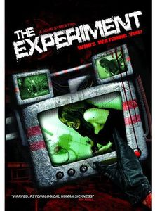 The Experiment: Who's Watching You?