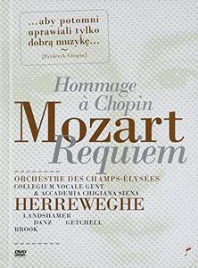 Requiem in D minor K 626