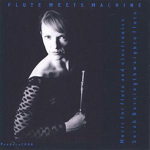 Flute Meets Machine