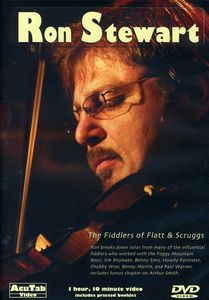 Fiddlers of Flatt & Scruggs