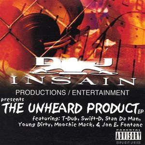 Unheard Product