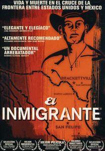 Inmigrante: Espanol