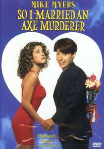 So I Married an Axe Murderer
