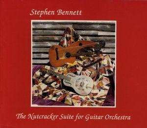Nutcracker Suite for Guitar Orchestra
