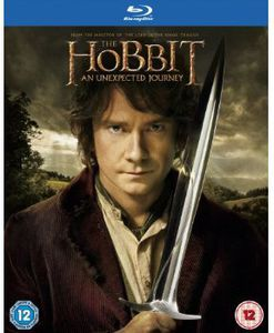 Hobbit: An Unexpected Journey [Import]