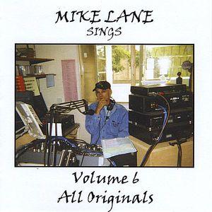 Sings All Originals 6