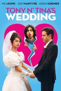 Tony N Tina's Wedding