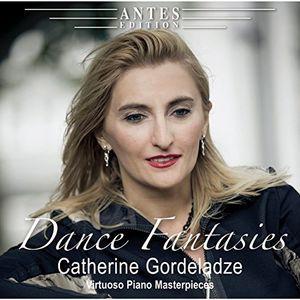 Dance Fantasies