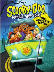 Scooby-Doo, Where Are You!: The Complete Series