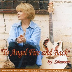 To Angel Fire & Back