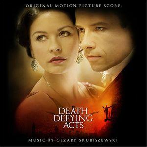 Death Defying Acts (Original Soundtrack)