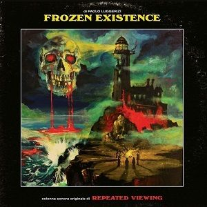 Frozen Existence /  O.s.t.