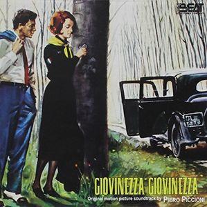 Giovinezza Giovinezza (Youth March) (Original Soundtrack) [Import]