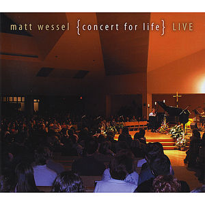 Concert for Life Live