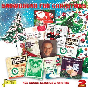 Snowbound for Christmas /  Various [Import]