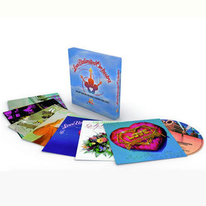 The 20th Century Records Albums (1973-1979) , Love Unlimited Orchestra