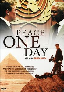 Peace One Day (2004)
