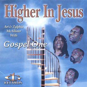 Higher in Jesus