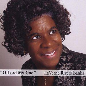 O Lord My God