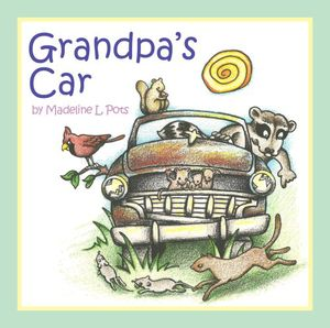 Grandpa's Car
