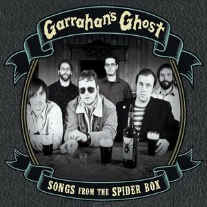 Songs from the Spider Box