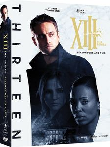 XIII: The Complete Series