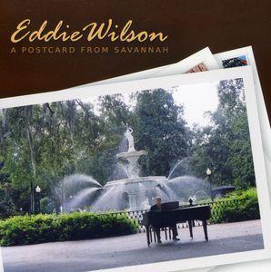 Postcard from Savannah