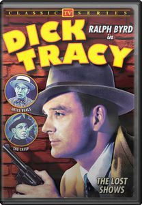Dick Tracy: Lost Shows
