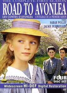 Road to Avonlea: The Complete First Season [Import]