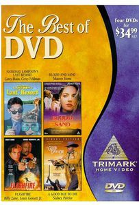 Best of DVD (4 Pack) /  Movies