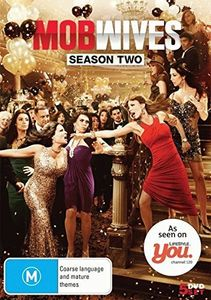 Mob Wives: Season 2 [Import]